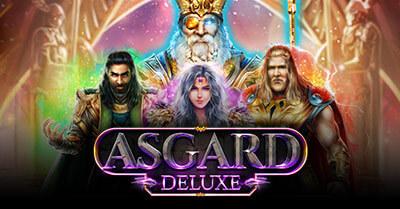 asgard deluxe